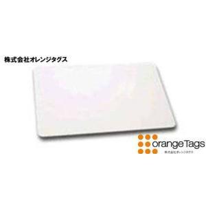 プラスチックカード 10枚組 (※ICカードではありません) T0-C1-FPR|nfc-card-felica