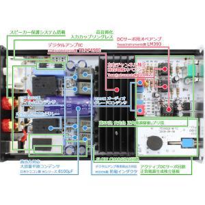 FX-AUDIO- FX1002J+[ブラック...の詳細画像2