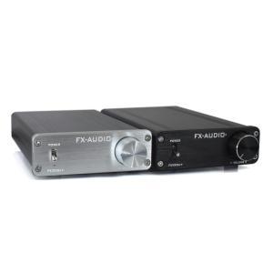 FX-AUDIO- FX1002J+[ブラック...の詳細画像4