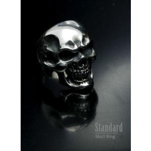 リング スカルリング Skull Ring スカル リング standard|nfw