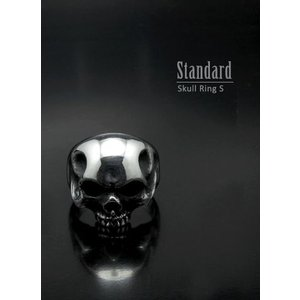 リング スカルリング Skull Ring S スカル リング エス|nfw