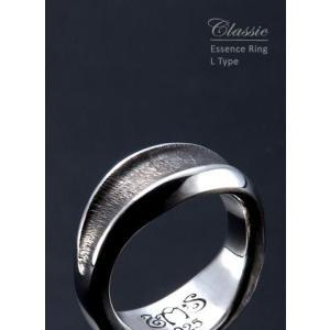 リング スカルリング Essence Ring L Type エッセンス リング エル タイプ|nfw