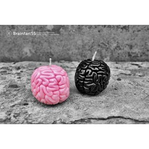 キャンドル ろうそく Cranial Capacity Brain Set クラニエル キャパシティ ブレイン セット|nfw