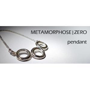 METAMORPHOSE NECKLESS メタモルフォーゼ ネックレス|nfw