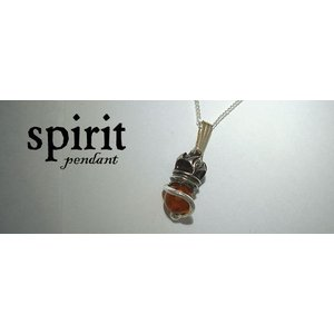 Spirit PENDANT スピリット ペンダント|nfw