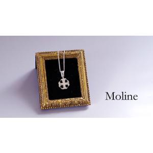 Moline Pendant モリーン ペンダント|nfw