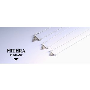 Mithra Pendant 【小】ミトラ ペンダント|nfw