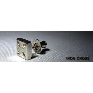 Iron Cross アイアン クロス|nfw