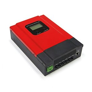 高効率:MPPT制御アルゴリズム、MPPT効率≧99.5%、マシン変換効率98%まで。 充電モード:...