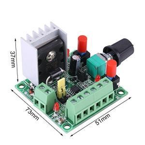 信号発生器 ファンクション ステッパモータコントローラ PWMコントロール 速度レギュレータボード モジュール 高精度 周波数/振幅 調整可能|ngo-worksstore