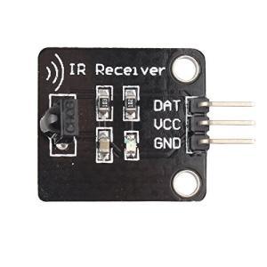 送信機モジュールキットセット付きデジタル38KHz赤外線IR受信機センサーモジュールArduino用|ngo-worksstore