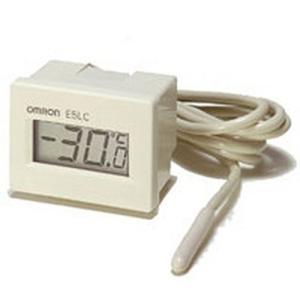 omron デジタルサーモ サーミスタ測温体入力 温度範囲-10-40℃ (E5LC-2)|ngo-worksstore