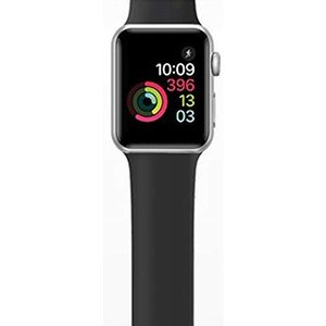 WONDER LABO (ワンダーラボ) Apple Watch Series 3/2/1 38mm/42mm 対応 スポーツバンド アップルウォッチ