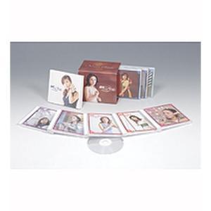 CD ちあきなおみ 昭和こころうた 全8枚+特典CD1枚セット
