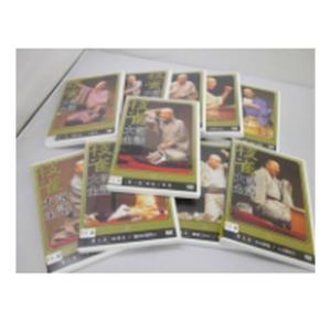 桂枝雀落語大全 【第一期】 DVD-BOX 全10枚 【NHK DVD公式】|nhkgoods