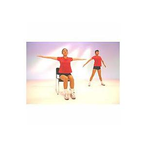 NHKテレビ体操 座ってもできる 立ってもできる ラジオ体操 【NHK DVD公式】|nhkgoods|02