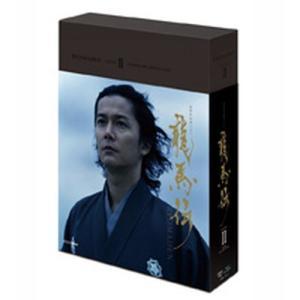 大河ドラマ 龍馬伝 完全版 ブルーレイBOX II 全4枚【NHK DVD公式】|nhkgoods
