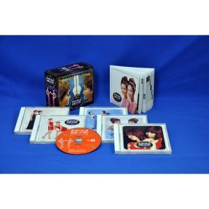 ザ・ピーナッツ 昭和ヒットを歌う CD-BOX 全5枚セット