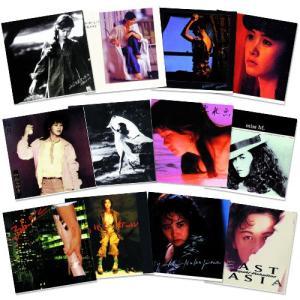 中島みゆき CD-BOX 1976〜1983 全10枚セット|nhkgoods