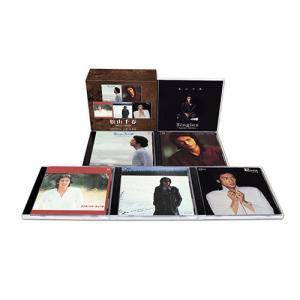 松山千春 1977〜1979 ORIGINAL ALBUM BOX(6枚組CD-BOX)