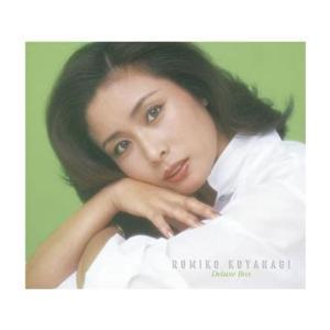 小柳ルミ子 デラックス・ボックス CD11枚+DVD1枚