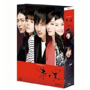 赤と黒 ブルーレイBOX1 全5枚セット 【NHK DVD公式】