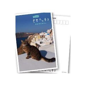 岩合光昭の世界ネコ歩き エーゲ海の島々 DVD 【NHK DVD公式】|nhkgoods|02
