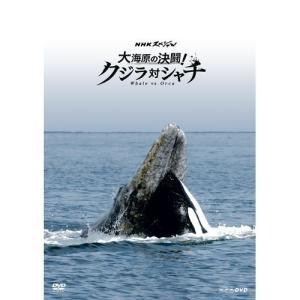 NHKスペシャル 大海原の決闘! クジラ対シャチ 【NHK DVD公式】