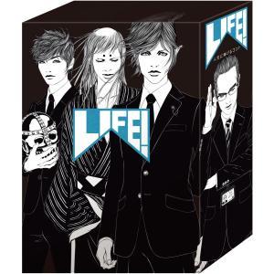 LIFE! 〜人生に捧げるコント〜 DVD-BOX 全4枚【NHK DVD公式】