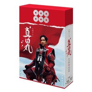 真田丸 完全版 第壱集 ブルーレイBOX 全3枚+特典ディスク【NHK DVD公式】|nhkgoods