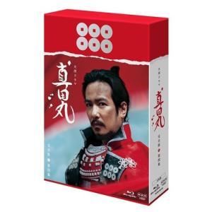 真田丸 完全版 第四集 ブルーレイBOX 全4枚+特典ディスク【NHK DVD公式】|nhkgoods