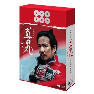 真田丸 完全版 第四集 DVD-BOX 全4枚+特典ディスク【NHK DVD公式】|nhkgoods