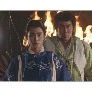 武蔵坊弁慶 完全版 第壱集 DVD-BOX 【NHK DVD公式】|nhkgoods|05