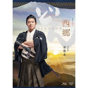 徳川の世を終わらせ、明治維新を成し遂げた男・西郷隆盛。 愛と勇気で時代を切り拓いた男の激動の生涯を描...