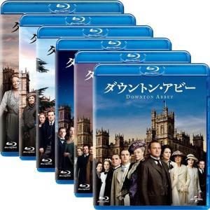 ダウントン・アビー ブルーレイ 全巻セット BD【NHK DVD公式】|nhkgoods