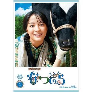 連続テレビ小説 なつぞら 完全版 ブルーレイBOX1 全3枚 BD【NHK DVD公式】