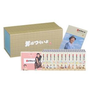 男はつらいよ 全50作 ブルーレイBOX BD【NHK DVD公式】