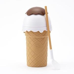 ice cream maker アイスクリームメーカー チョコ CHILL FACTOR [正規品] [並行輸入品] ni-store