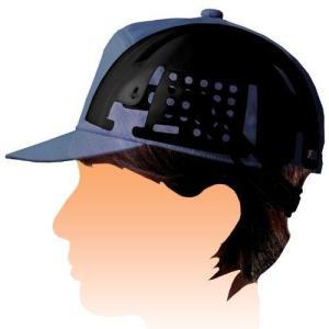 ミドリ安全 帽子用インナーキャップ バンド付き INC100B ブラック|ni-store