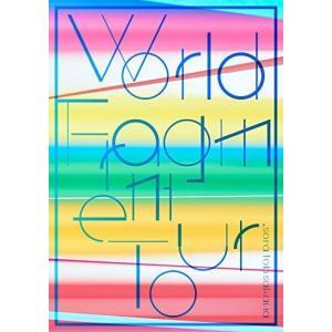 sora tob sakana/World Fragment Tour (DVD付盤) (2枚組)|ni-store