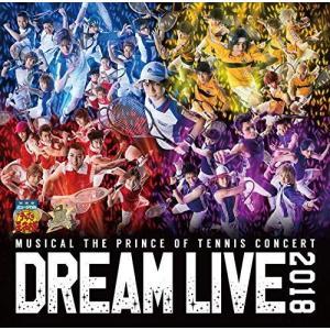 ミュージカル『テニスの王子様』15周年記念コンサート Dream Live 2018|ni-store