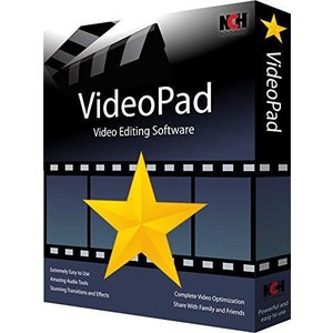 NCH VideoPad Masters 新春セール 29%OFF 日本語版VideoPad Masters動画編集ソフト (Windows|ni-store