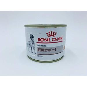 【療法食】 ロイヤルカナン ドッグフード 肝臓サポート 200gX12缶|ni-store