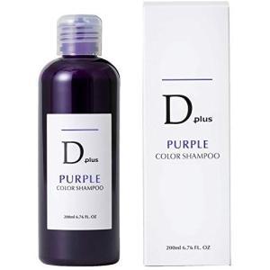 美粧AKARI D Plus ムラサキシャンプーN &ltヘアシャンプー&gt 200ml|ni-store