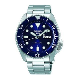 セイコー メンズ アナログ 自動巻き 腕時計 ステンレススチールブレスレット SRPD51K1 ni-store