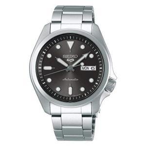 [セイコー]SEIKO 腕時計 5 SPORTS AUTOMATIC スポーツ オートマチック SRPE51K1 メンズ [並行輸入品] ni-store