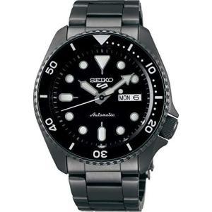 [セイコー] SEIKO 5 SPORTS 自動巻き メカニカル 流通限定モデル 腕時計 メンズ セイコーファイブ スポーツ SRPD65 ni-store