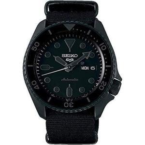 [セイコー] SEIKO 5 SPORTS 自動巻き メカニカル 流通限定モデル 腕時計 メンズ セイコーファイブ スポーツ SRPD79 ni-store