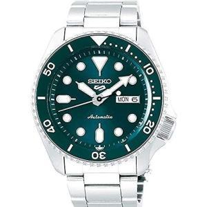 [セイコー] SEIKO 5 SPORTS 自動巻き メカニカル 流通限定モデル 腕時計 メンズ セイコーファイブ スポーツ SRPD61 ni-store