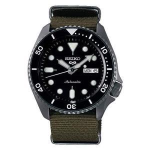 SEIKO (セイコー) 腕時計 セイコー5スポーツ自動巻き メンズSRPD65K4 [並行輸入品] ni-store